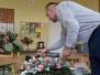 Spotkanie z florystą