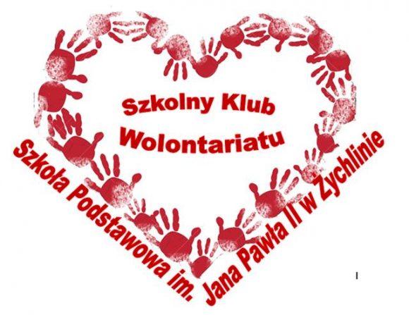 Szkolny Klub Wolontariatu